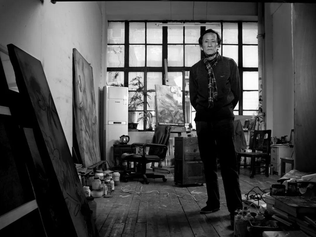 陈海汶:他de的摄影多元到让人nan y难以想象