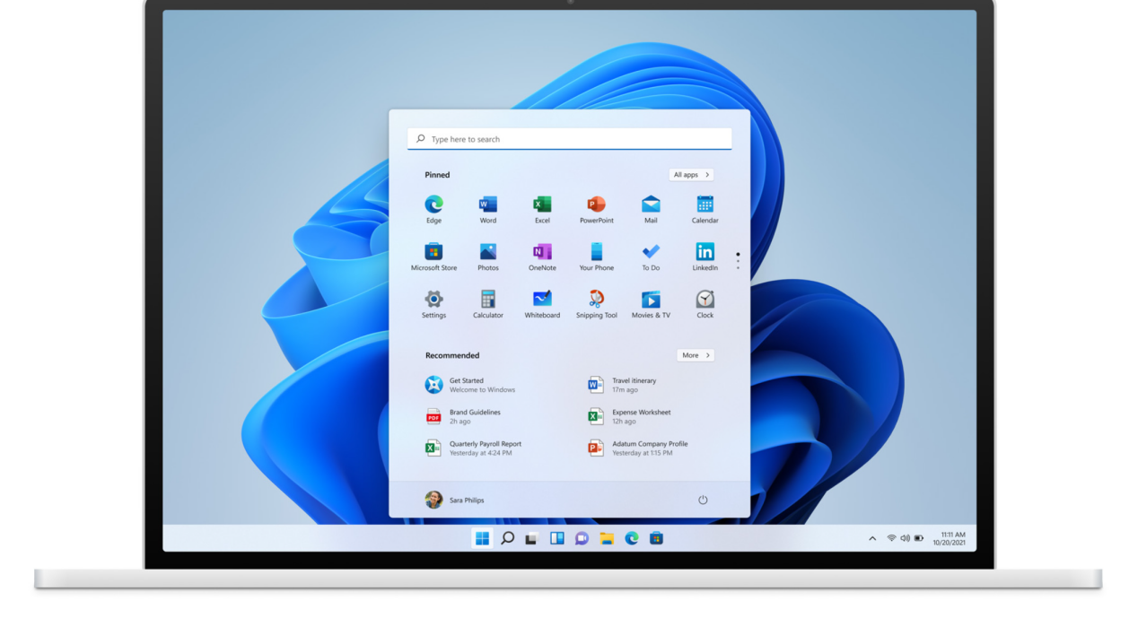 Win11可运行安卓应用,10月5日正式发布,win10支持2025年到期