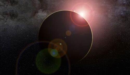 离地球最近的系外行星——比邻星b,比我们以前想象中的更像地球
