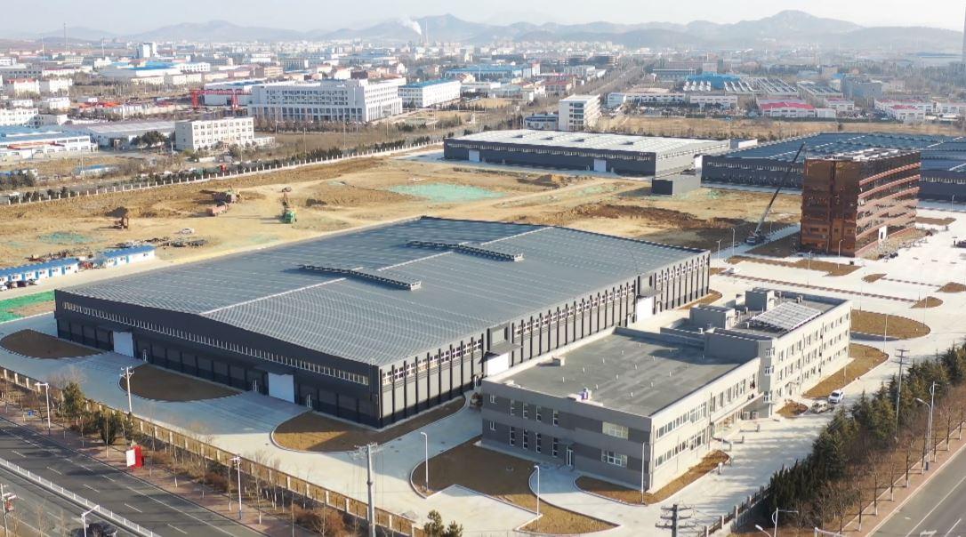 海阳三大轨道交通项目一期工程竣工 五月全面投入使用