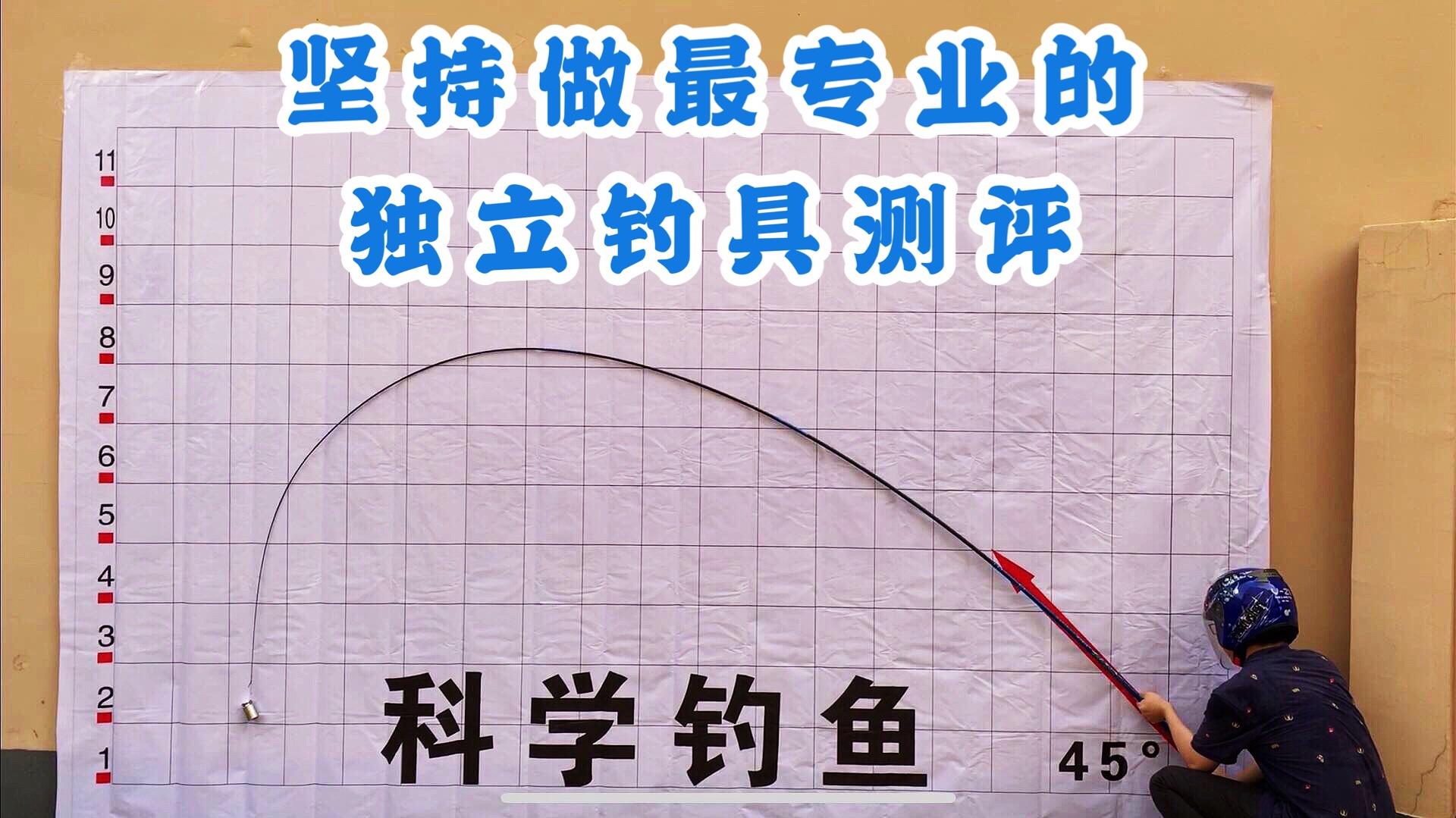 鱼竿调性是什么意思(鱼竿硬度和调性对照表)