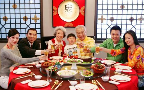 5G带来的震撼:刘德华在春晚现场吗?唐宫夜宴将博物馆搬上舞台