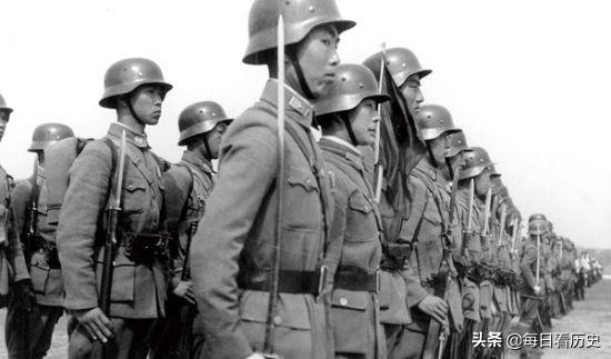 淞沪会战中国军队作战序列