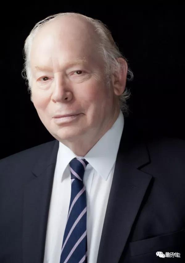 88岁物理学泰斗温伯格去世,霍金《时间简史》受他启发