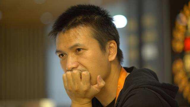 阿里低调程序员蔡景现:靠写代码登上了胡润富豪榜-第4张图片-IT新视野