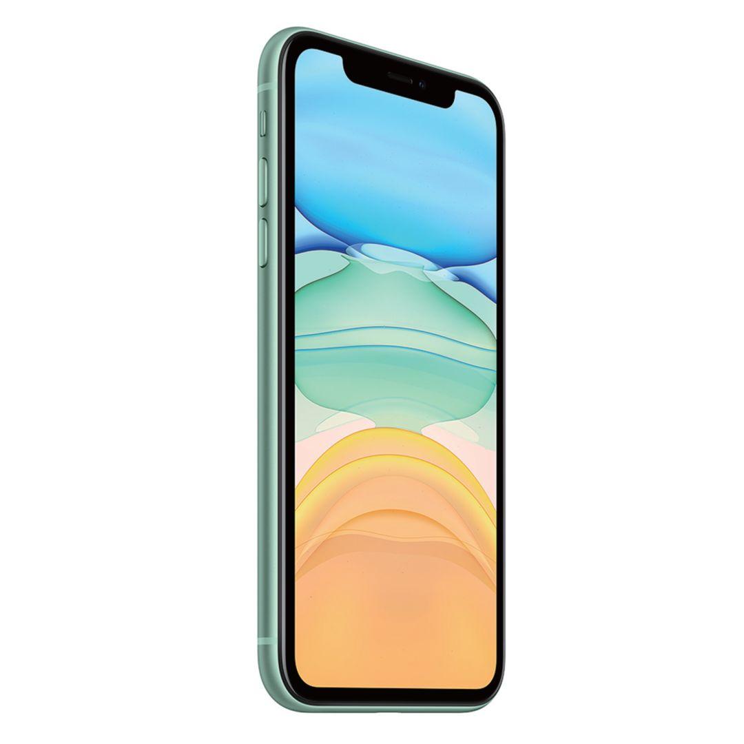 足够努力的配角,Apple iPhone 11评测