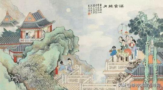 王昭君——塞外生活的美
