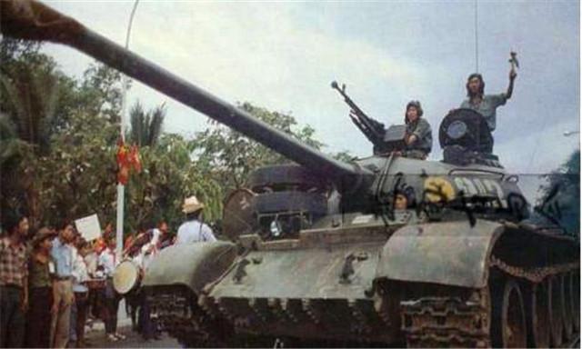 东南亚小国柬埔寨,对中越关系走向恶化的特殊影响