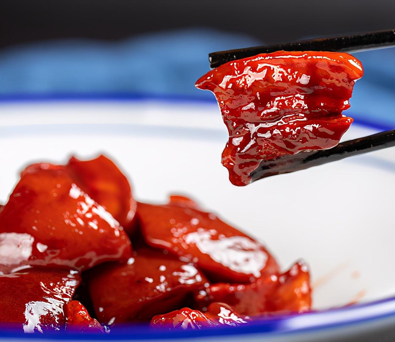 紅燒肉別放八角、桂皮,試試這兩樣,做出來特香,減肥都要吃一頓