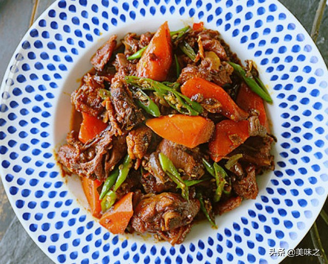 湖南菜的做法,味道酸辣鲜香,酸辣咸鲜脆五味俱全 湖南菜的做法 第7张