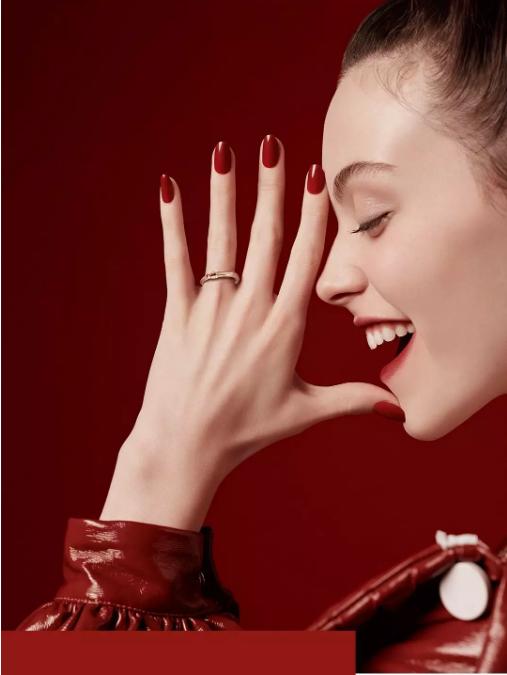 真钻石和假钻石的区别有哪些,如何辨别假的钻石戒指
