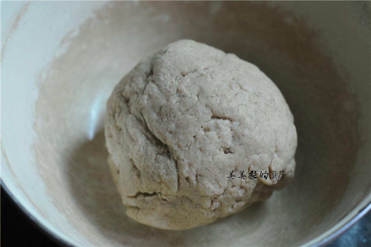 減肥族的最愛,超低熱量餅乾! 不放黃油也酥香,麥香濃郁特過癮