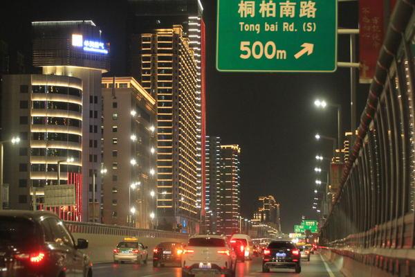 """""""大玉米""""成""""网红打卡地"""",街道整修如新,郑州还有这些惊喜要给你"""