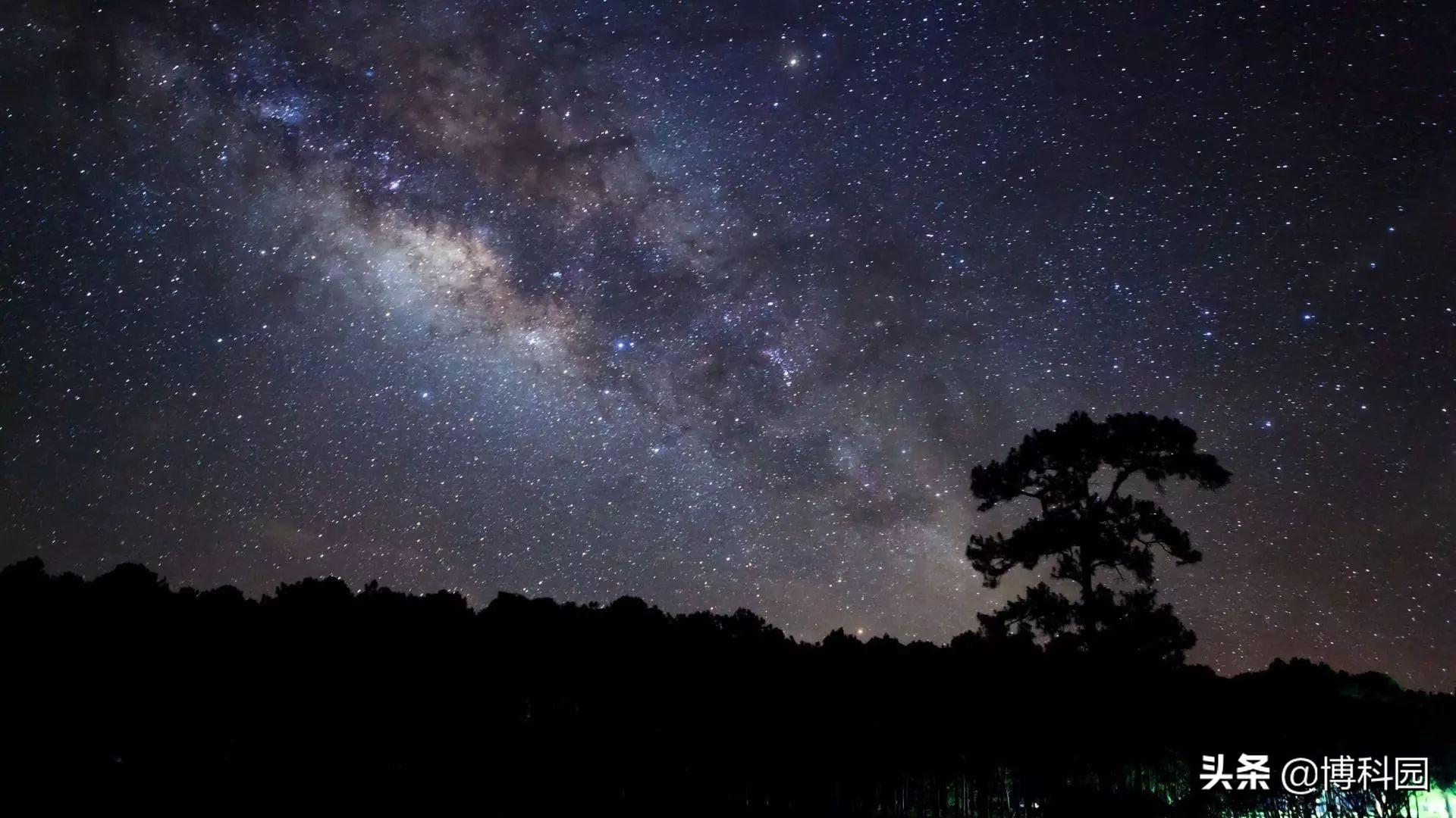 如果在这个情人节,和对象产生了化学反应,要请她来点天文学不?