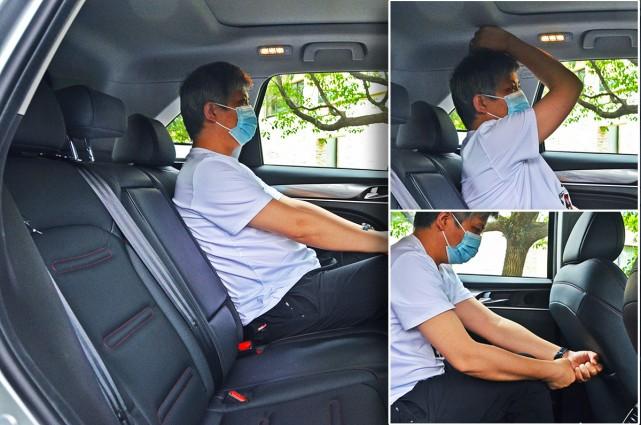 移动的智能空间——传祺GS4 PLUS,上车就能把手机扔掉