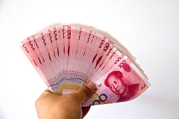 中国储蓄率下降,但负债率从3%上升到55%。人民的钱去哪了?