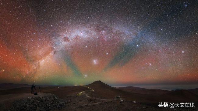太空邀请函:共赏上周最炫酷的宇宙美图