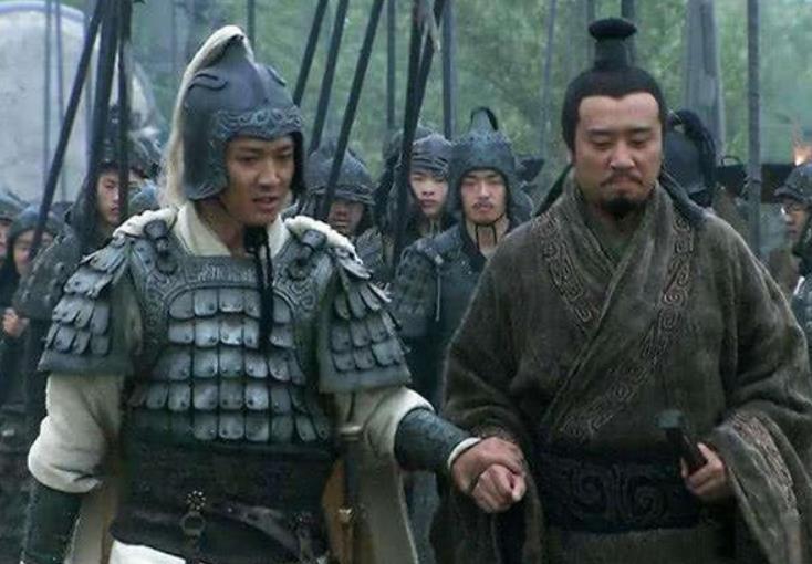 赵云被曹操百万雄兵围困,能七进七出,为何关羽被围却无法逃脱?