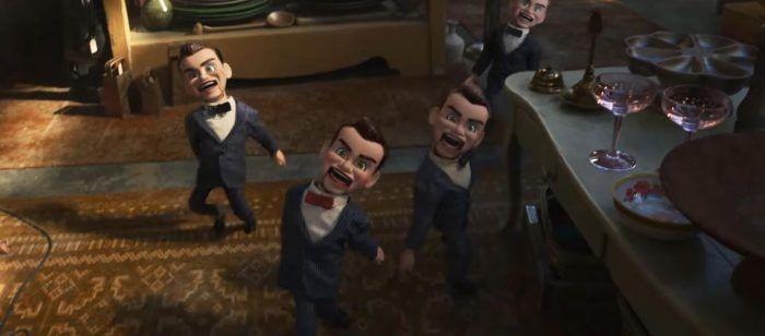 《玩具总动员4》五大亮点一次看!结尾哭到崩溃、彩蛋超有梗