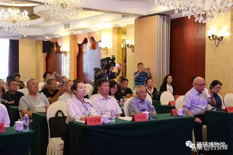 朝阳市德辅博物馆成立十周年暨古代熊文化国际研讨会圆满落幕