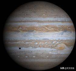 海王星惊人的特征——太阳系风速最大的行星