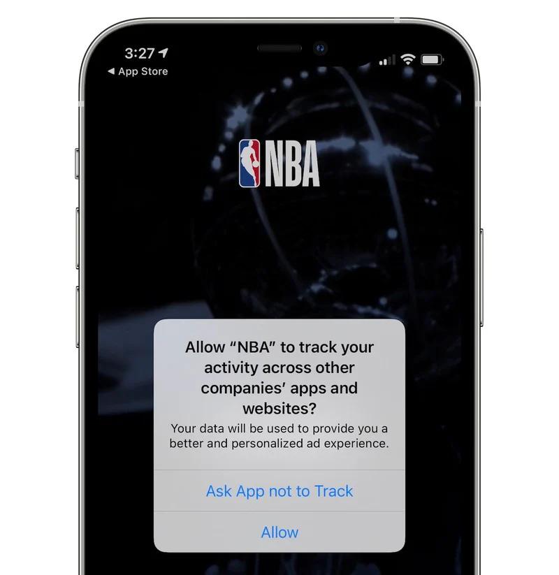 iOS14.5来了!强制启用反追踪隐私,支持5G双卡双待