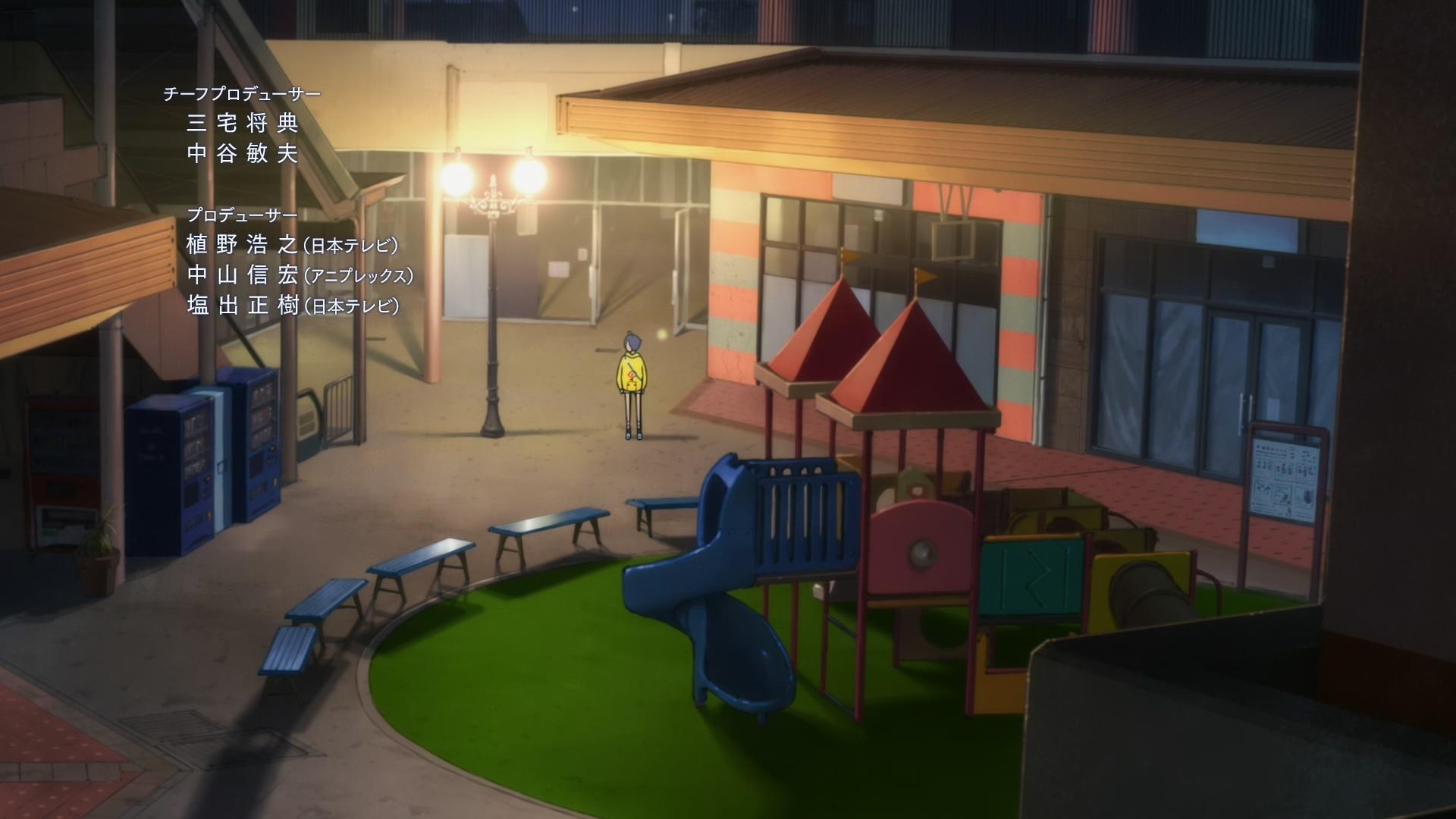 开播豆瓣9.3的校园霸凌动画,《奇蛋物语》演出浅析