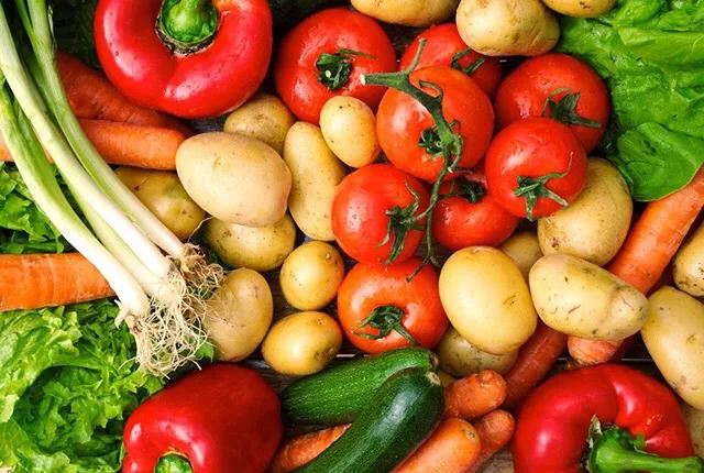 十大打农药最多的水果和蔬菜