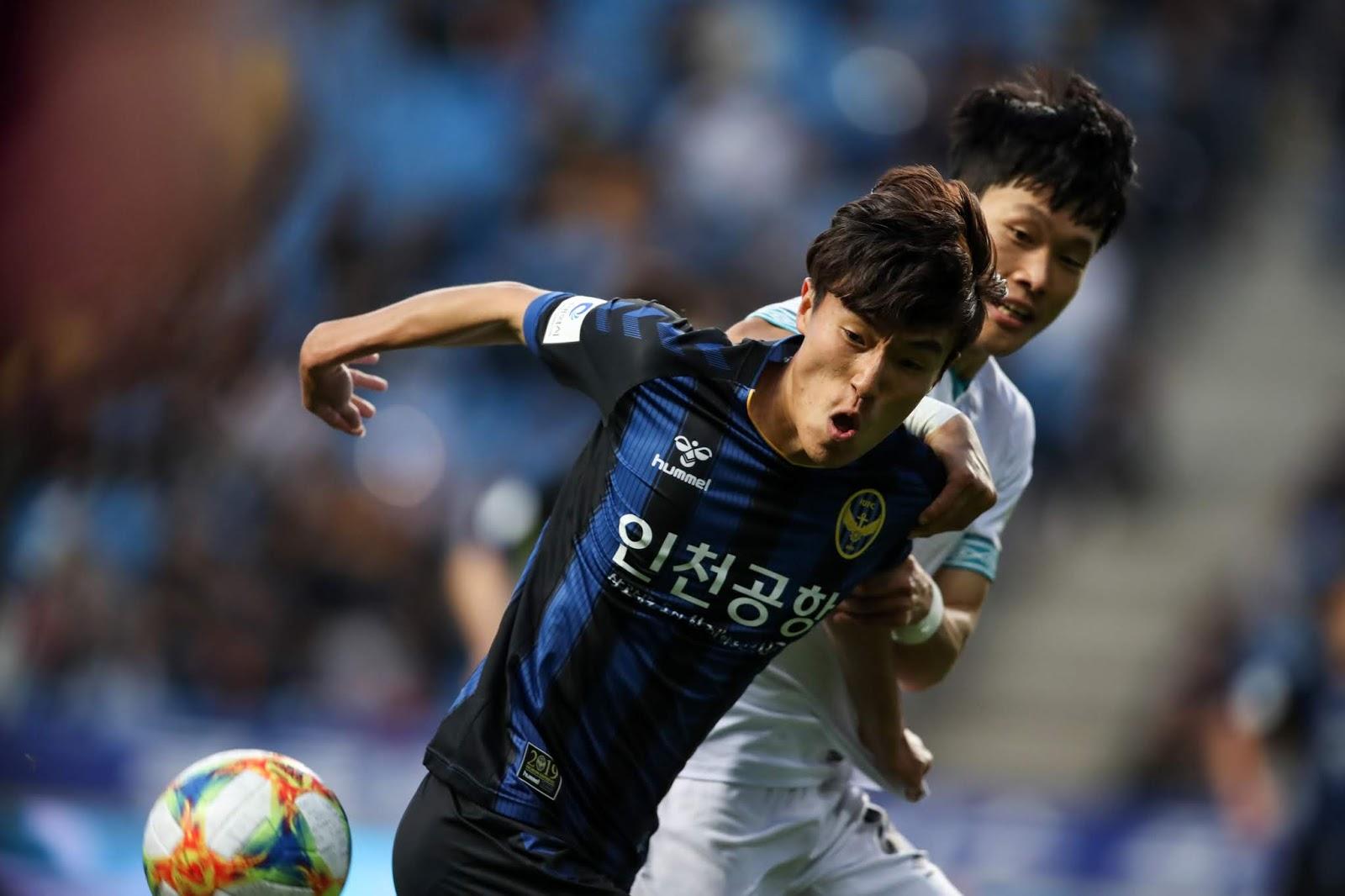 「韩K联」赛事前瞻:仁川联队vs水原三星,仁川联队胜利可期