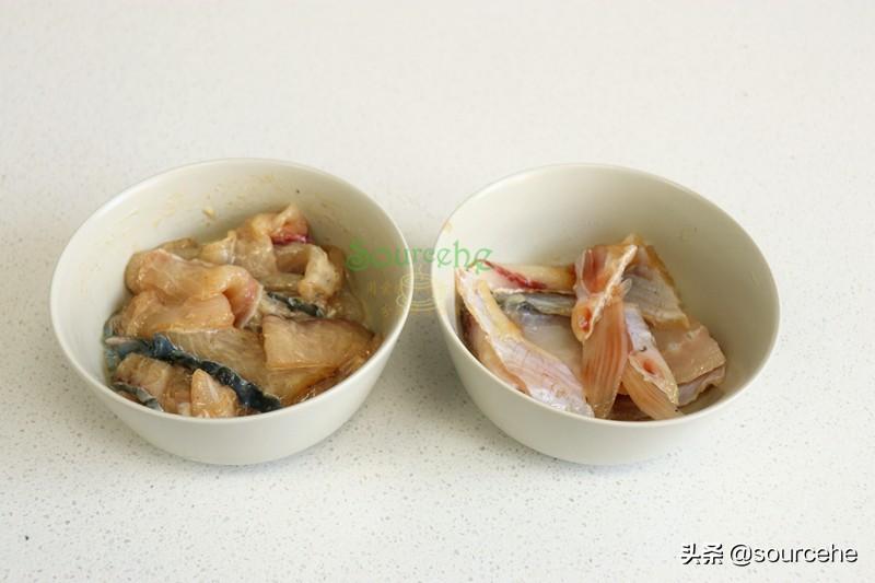 立冬之後就饞這一鍋,酸辣脆爽,連湯汁都好喝,熱乎乎很暖胃
