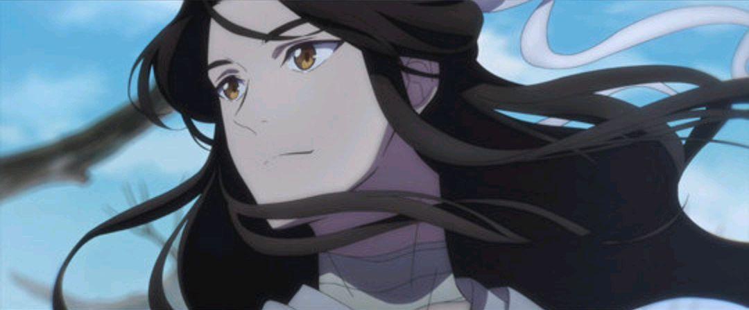 天官动画开播预热,三画面抢先看第1集,殿下出镜粉丝却齐喊三郎