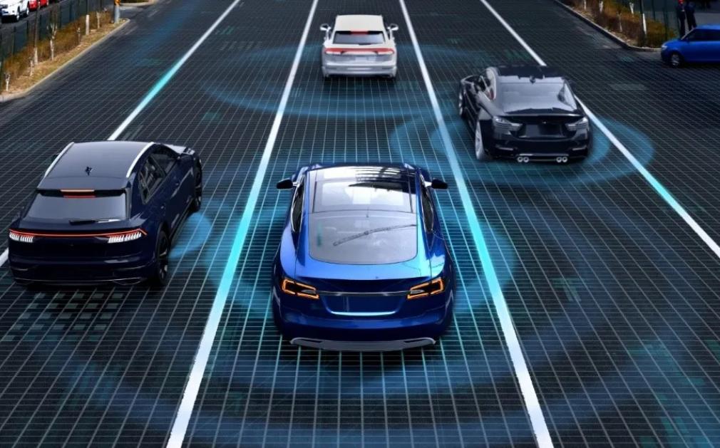 新的增长引擎出现 虹软智能驾驶获行业认可