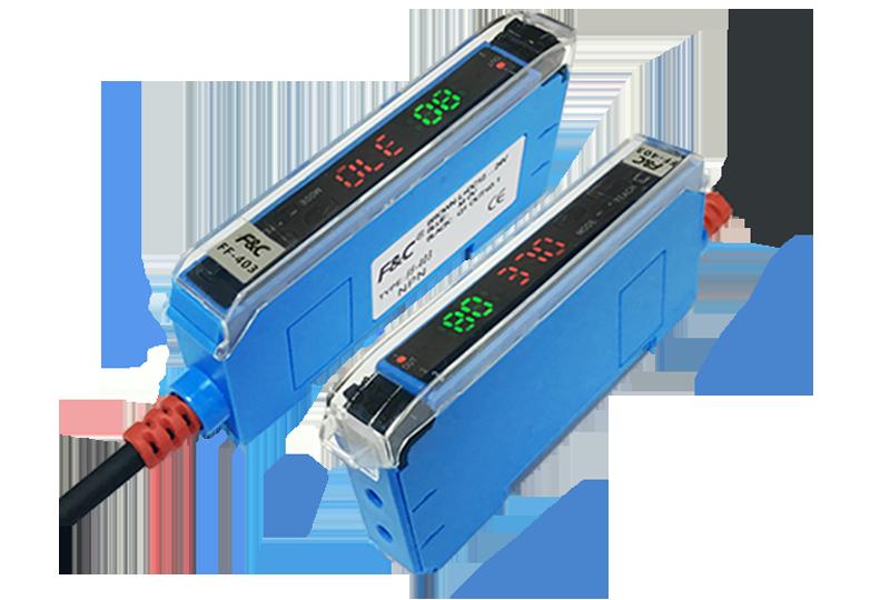 带你认识四种常见的光纤传感器
