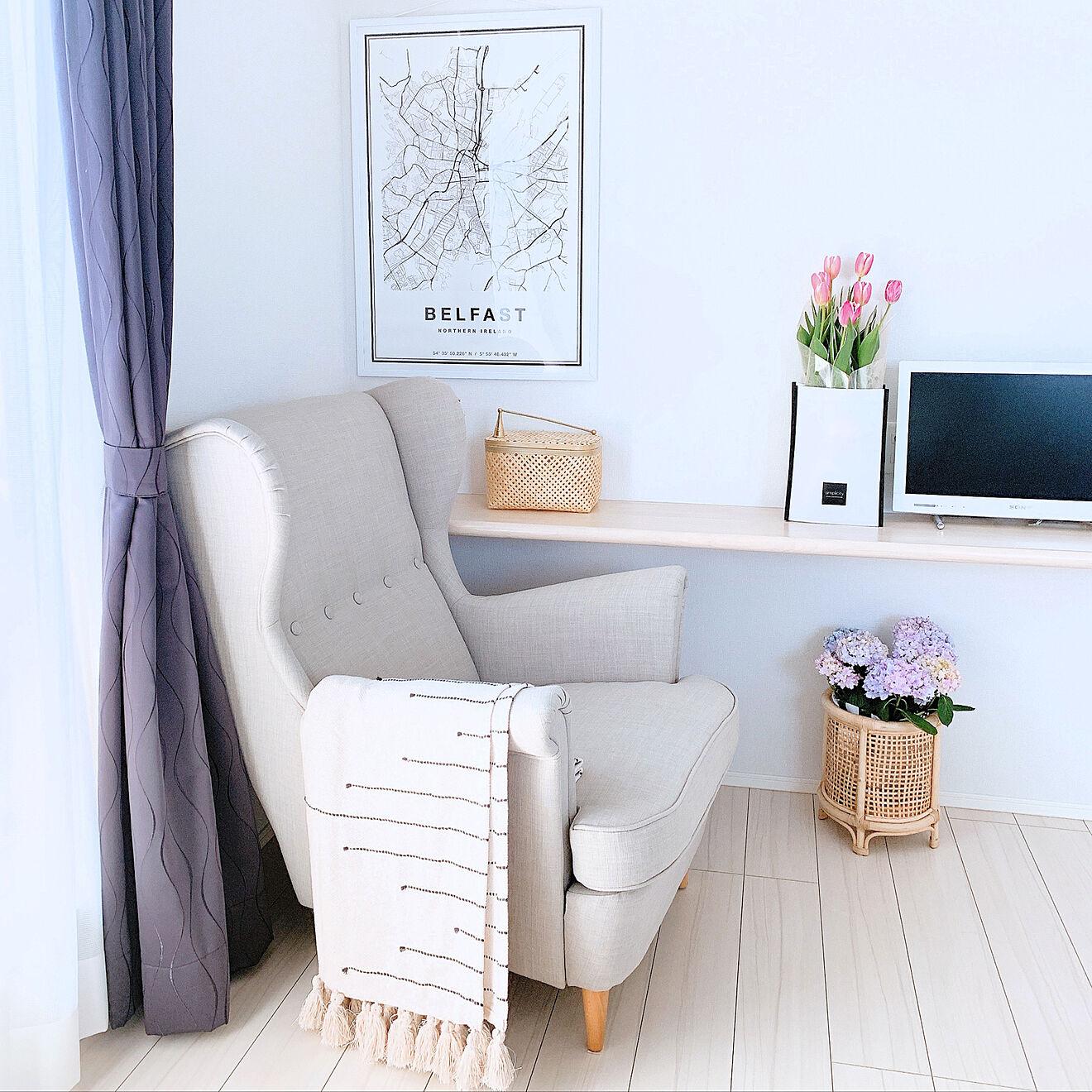 3套简约又精致的卧室,没有华丽的装饰,但看完就是很喜欢