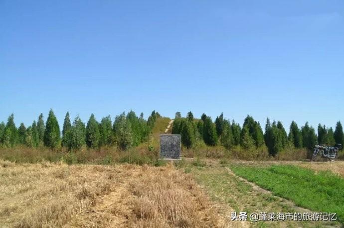 探访陕西渭南历代名人墓