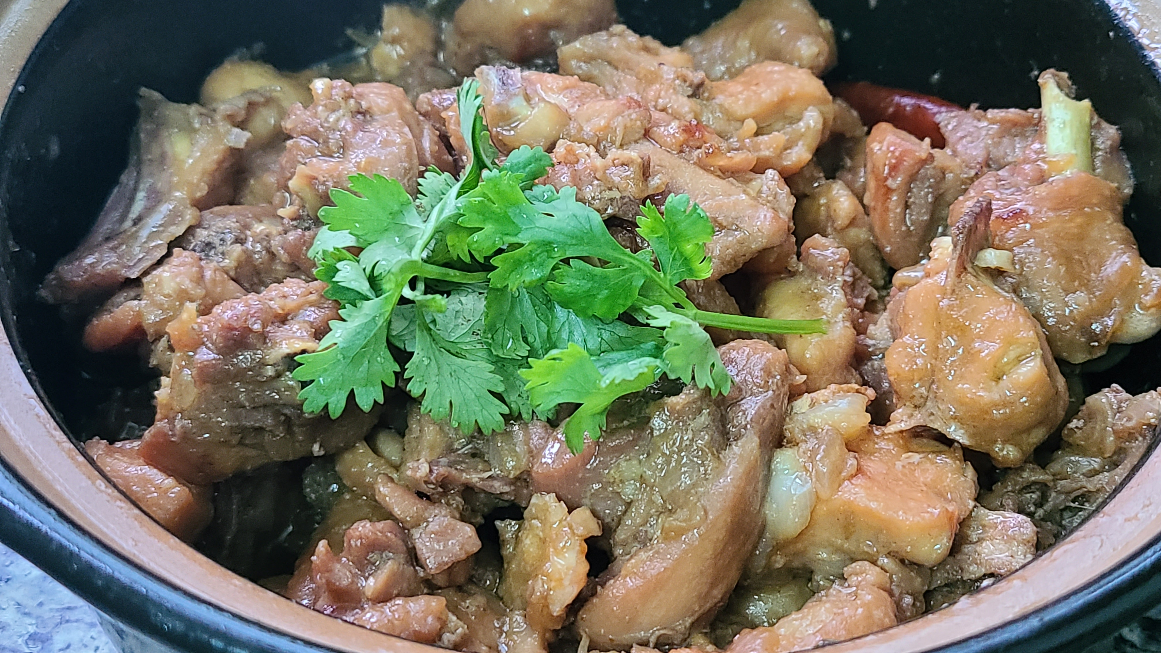天氣冷了,就喜歡吃這一道家常菜,簡單美味,越吃越想吃