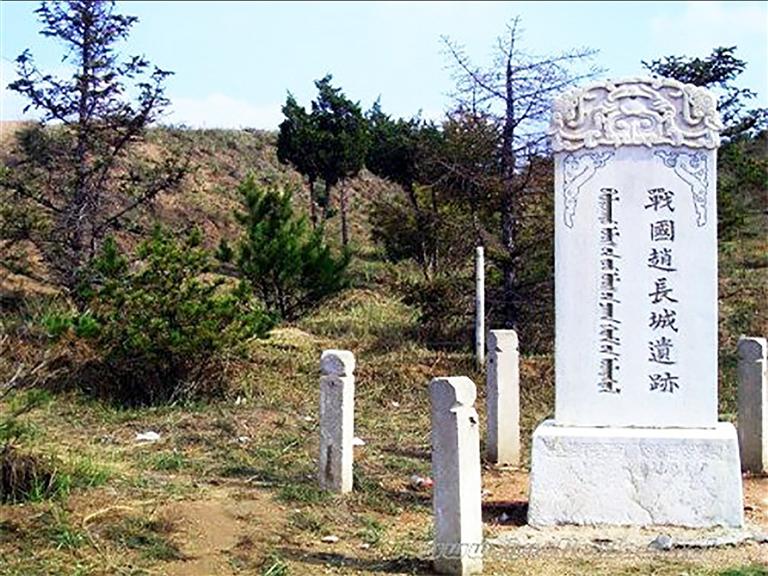 趙武靈王:建立第一支騎兵部隊的戰國梟雄,花樣作死,成千古笑談