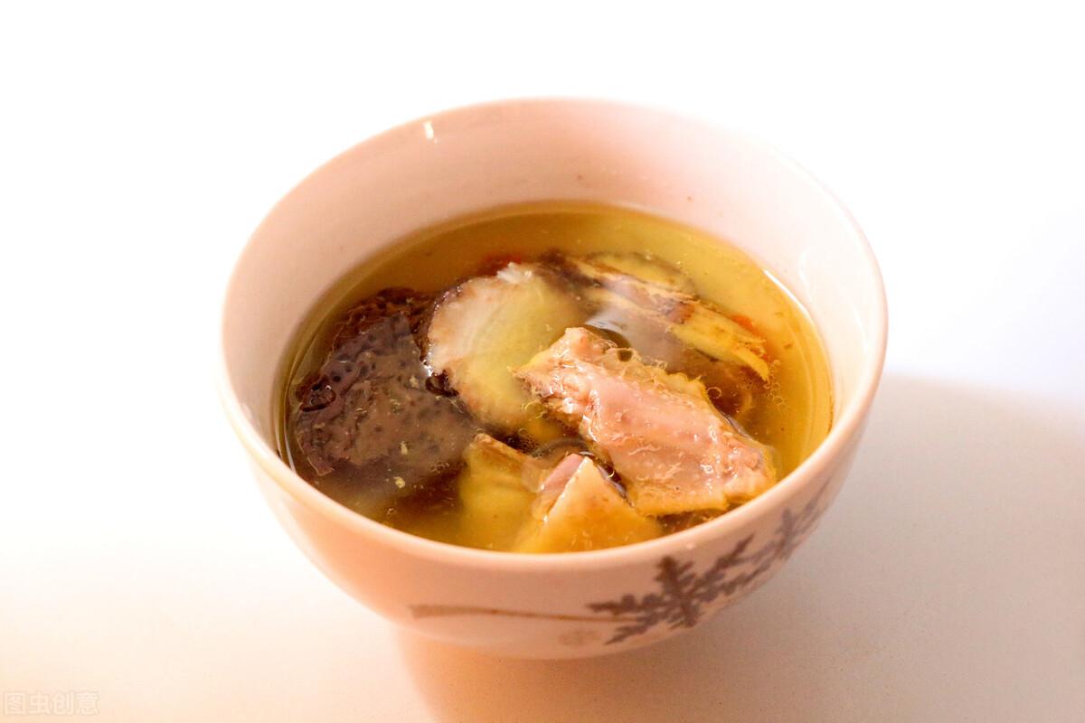 老中医:还在喝枸杞红枣茶补气血么?不仅没用还会导致上火 中医养生 第3张