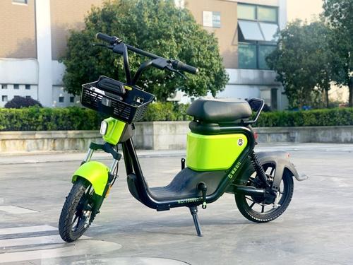共享电单车3亿刚需市场逐渐打开,你会选择入局吗?