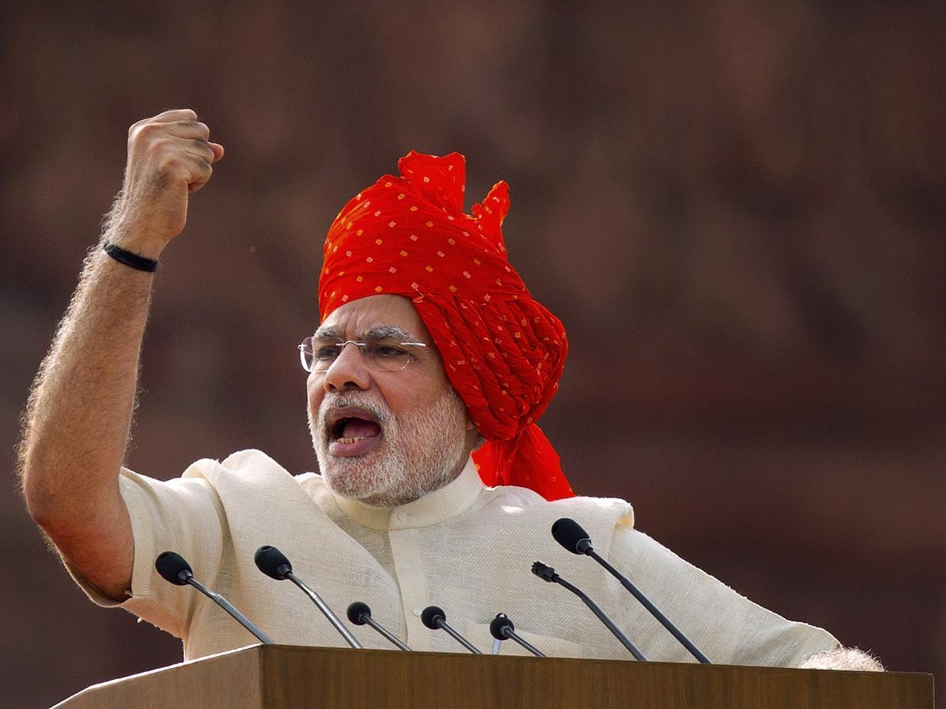 印媒才嗅出不对劲?禁用中国APP后,印度国内传来让莫迪心凉消息