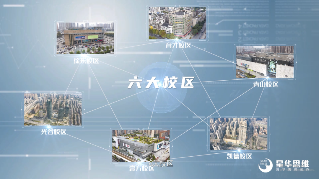 """在武汉,筑一所""""小清华"""""""