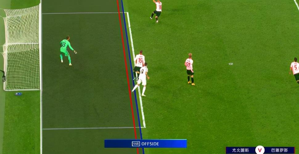 梅西第90分钟定胜负!巴萨爆锤意甲霸主,尤文惨遭赛季首败