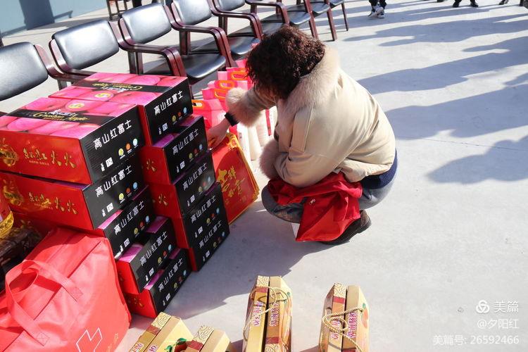 江苏射阳县陈洋卫生院志愿者服务关爱麻风病人