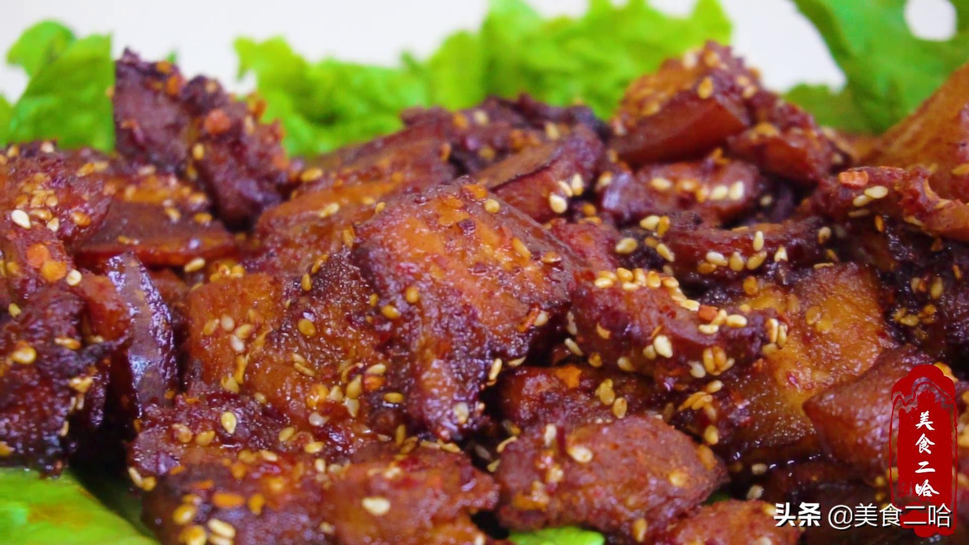 在家轻松做烤肉,选对腌料很关键,酥香扑鼻不油不腻,吃起来真香