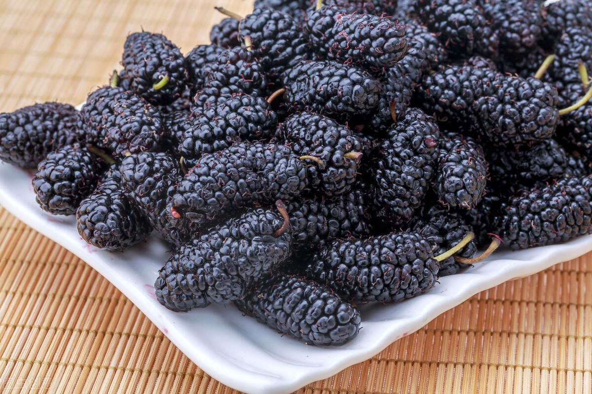 5月,不管有钱没钱,记得常吃这5种水果,营养好吃,老少皆宜 美食做法 第7张