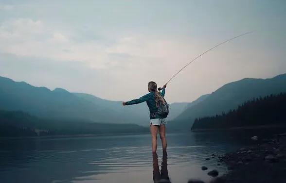 新手钓鱼入门基础知识,需要做哪些准备?注意些什么?