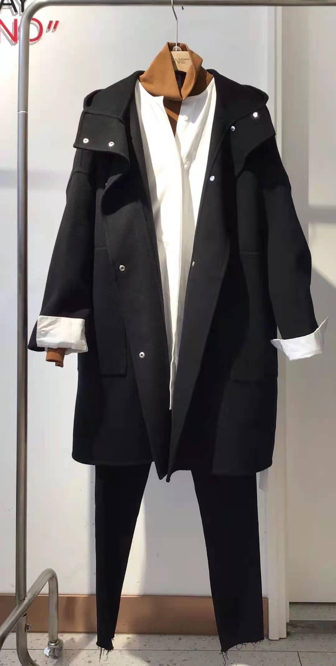 与每一位顾客建立情感共鸣——WSN品牌女装