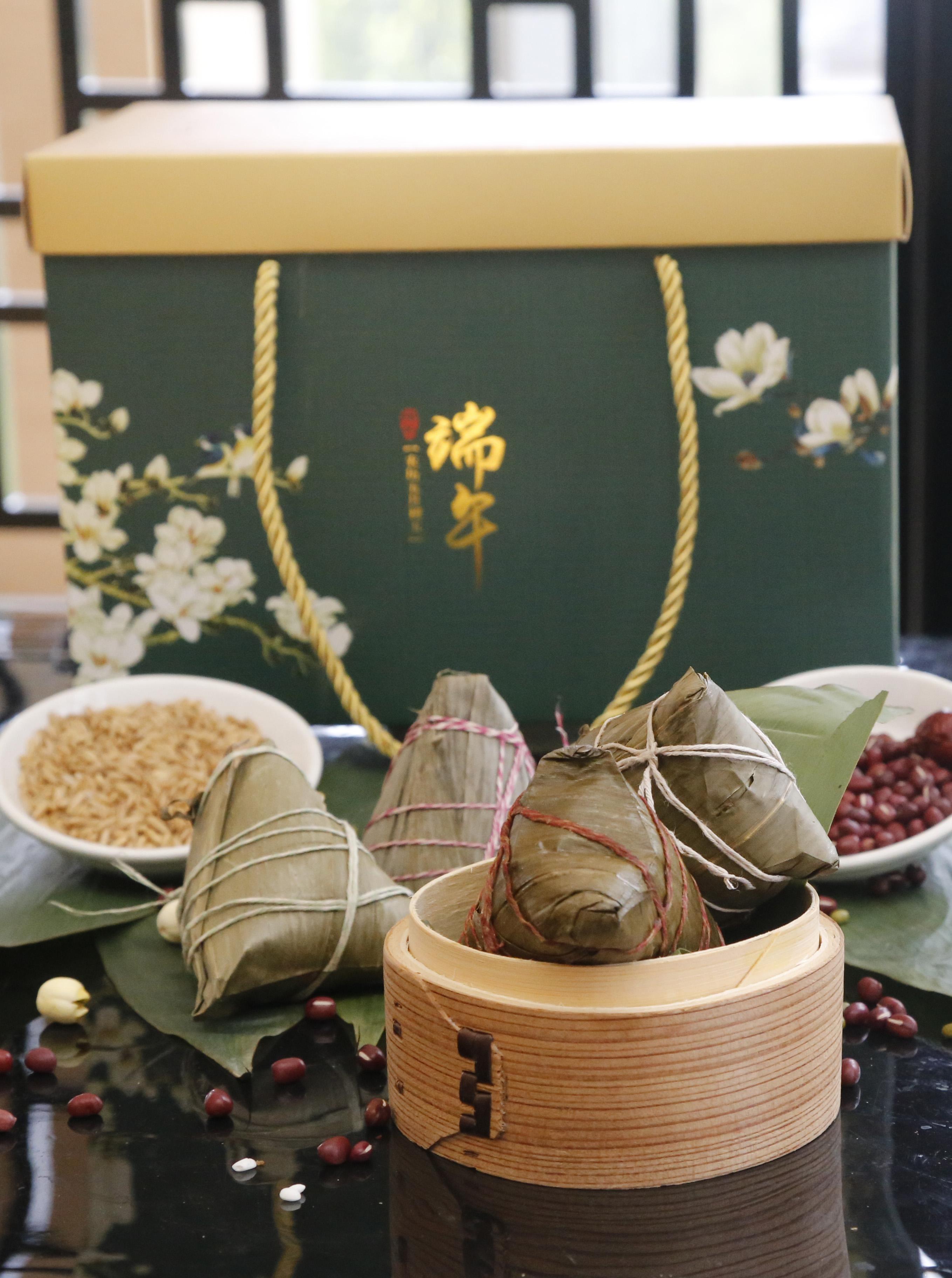 北京 | 浓情端午,礼粽飘香