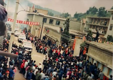 陕西铜川市已更名的3个行政区
