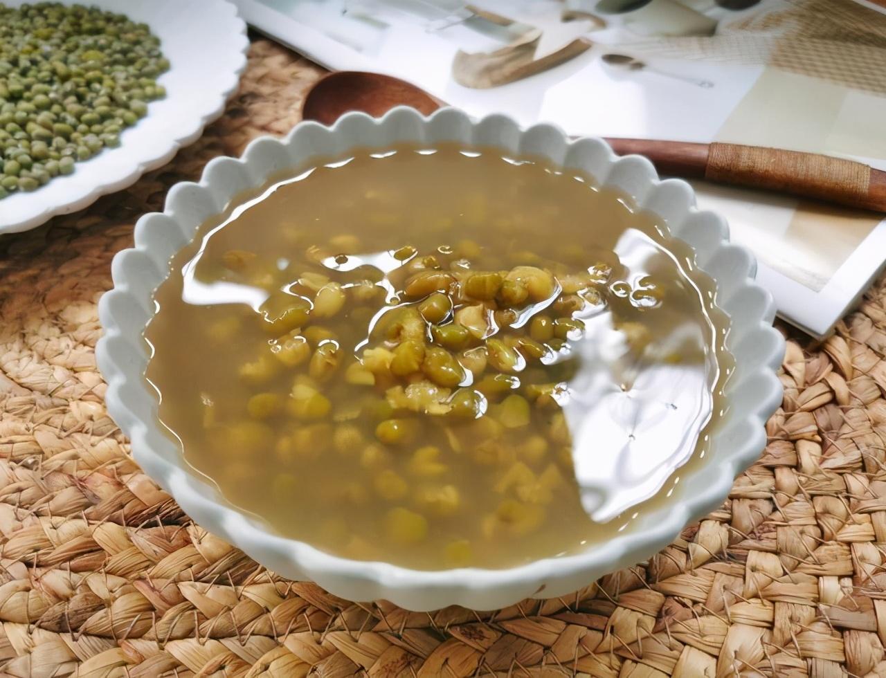 立夏后吃豆勝過吃肉,這5種豆富含高蛋白,健脾祛濕,健康過夏天